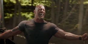 Ranking The Most Outlandish Fast And Furious Franchise Moments
