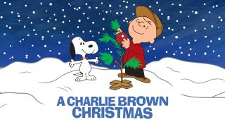 A Charlie Brown Christmas on Apple TV+