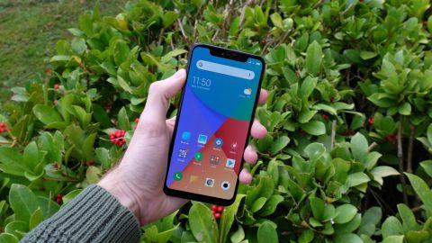 Xiaomi Mi 8 Pro review | TechRadar