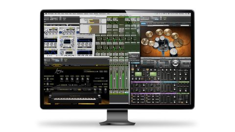 Avid Pro Tools - our review of this software