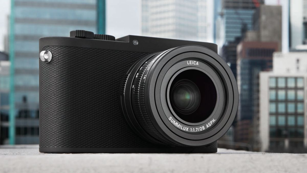 New Leica Q P Loses The Red Badge And A Gets Different Shutter Button Digital Camera World