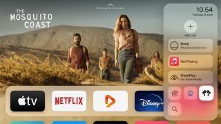 tvOS 15 for Apple TV is out now, adds spatial audio through AirPods