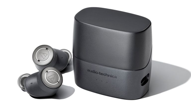 Audio-Technica ATH-ANC300TW CES 2020