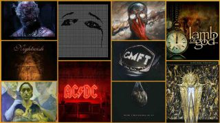 Albums Of 2020