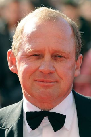 Spooks star Peter: Our romance wasn't scripted