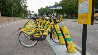 Helsingin kaupunkipyörä