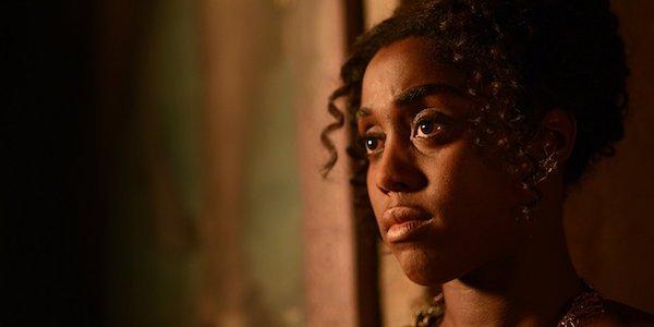 Lashana Lynch in Still Star-Crossed