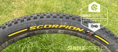 Pirelli Scorpion XC M and H Team tire review