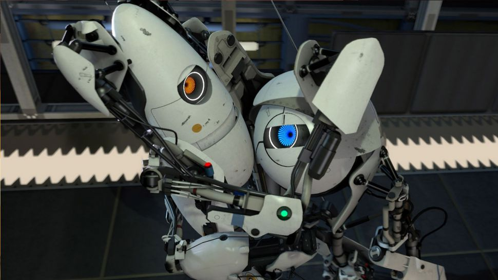Portal 2 gets co-op improvements and Vulkan support in a new update