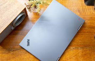 Lenovo ThinkPad X1 Yoga (4a generación OLED, 2019)