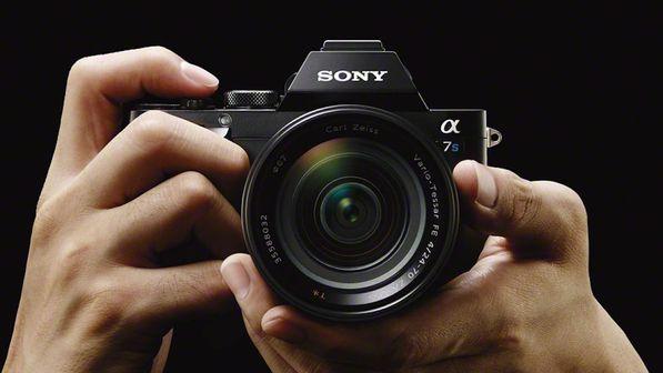 Sony FE 35mm f/1 8 review | TechRadar