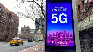 RootMetrics 5G report may 2021