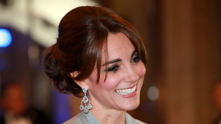 Kate Middleton Duchess of Cambridge in 2015