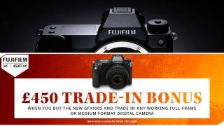 Fujifilm GFX 100s offers