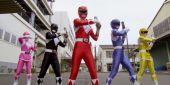 A Super-Violent Power Rangers Series Could Happen