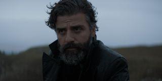 Oscar Isaac in Dune (2021)