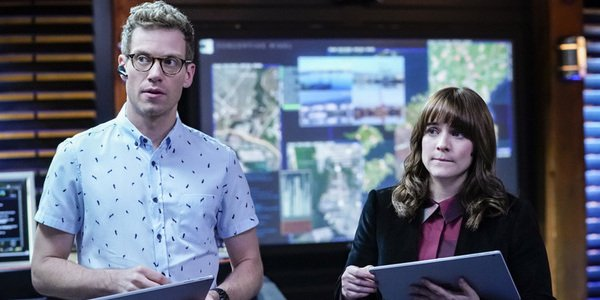 ncis los angeles season 10 eric nell cbs