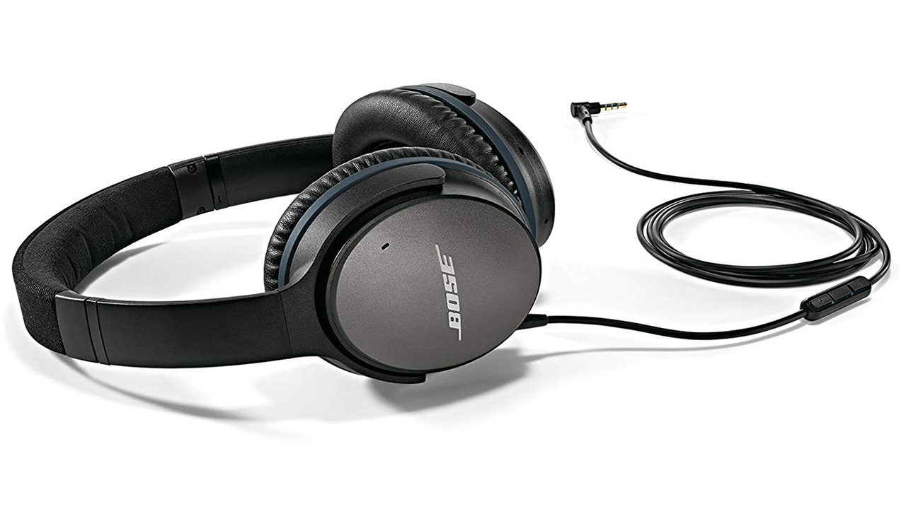 pretty nice f1d8f a57e2 These amazing Bose QuietComfort 25 headphones have 55% off (£129.94 ...