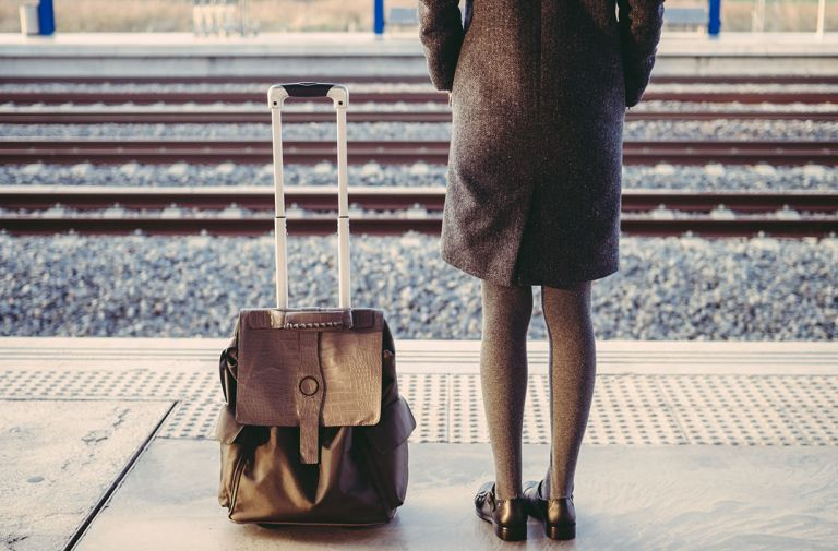 uk rail networks womens aid free train scheme domestic violence victims