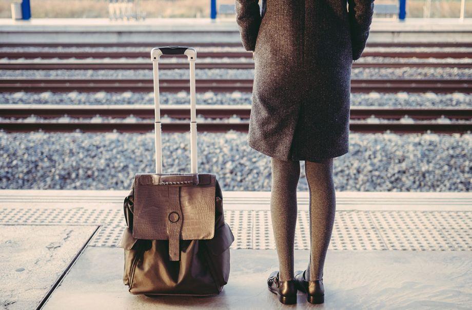 uk rail networks womens aid free train scheme domestic violence victims