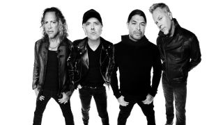Metallica: Back on the road