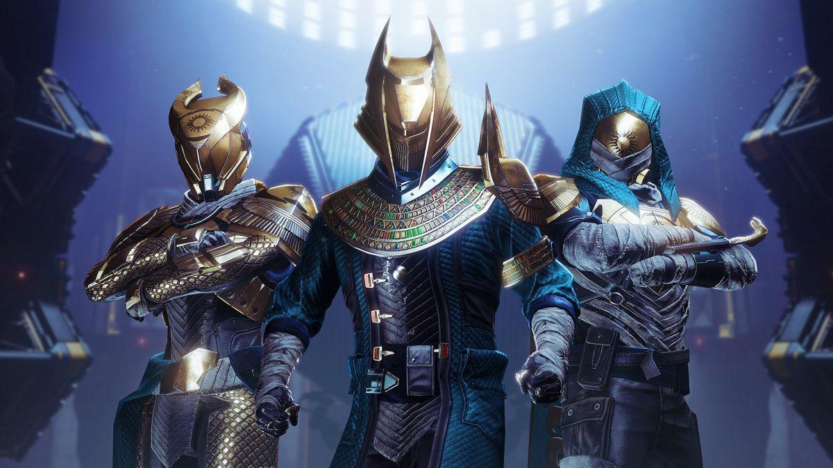 Destiny 2 infinite Legendary Shards exploit shut down by Bungie in record time - Gamesradar