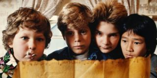 The Cast of The Goonies