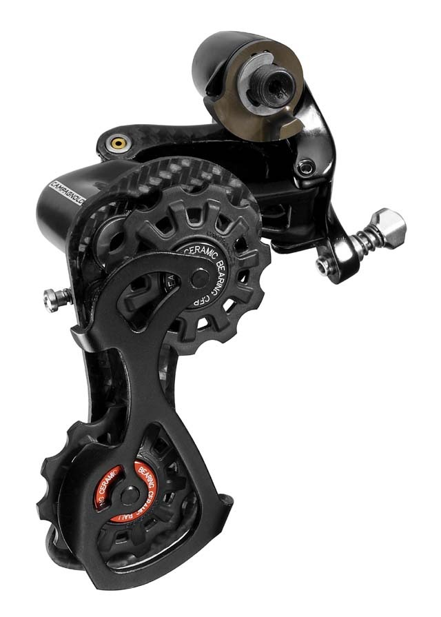 Campagnolo 2009 11-speed