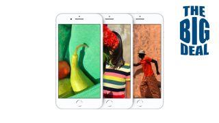 Exclusive iPhone 8 deal