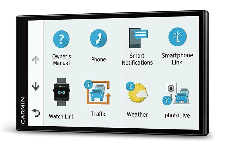Garmin DriveSmart 61 LMT-S Review | Top Ten Reviews