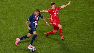 Live Stream Psg Vs Bayern Munich How To Watch 2020 Champions League Final Online Now Techradar