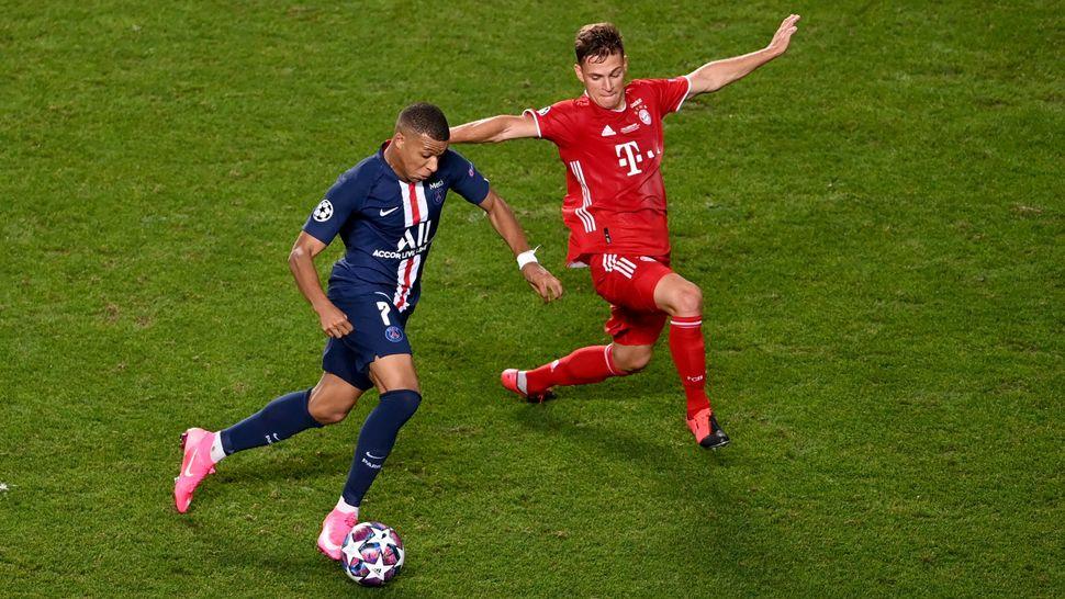 Live stream PSG vs Bayern Munich: how to watch 2020 ...