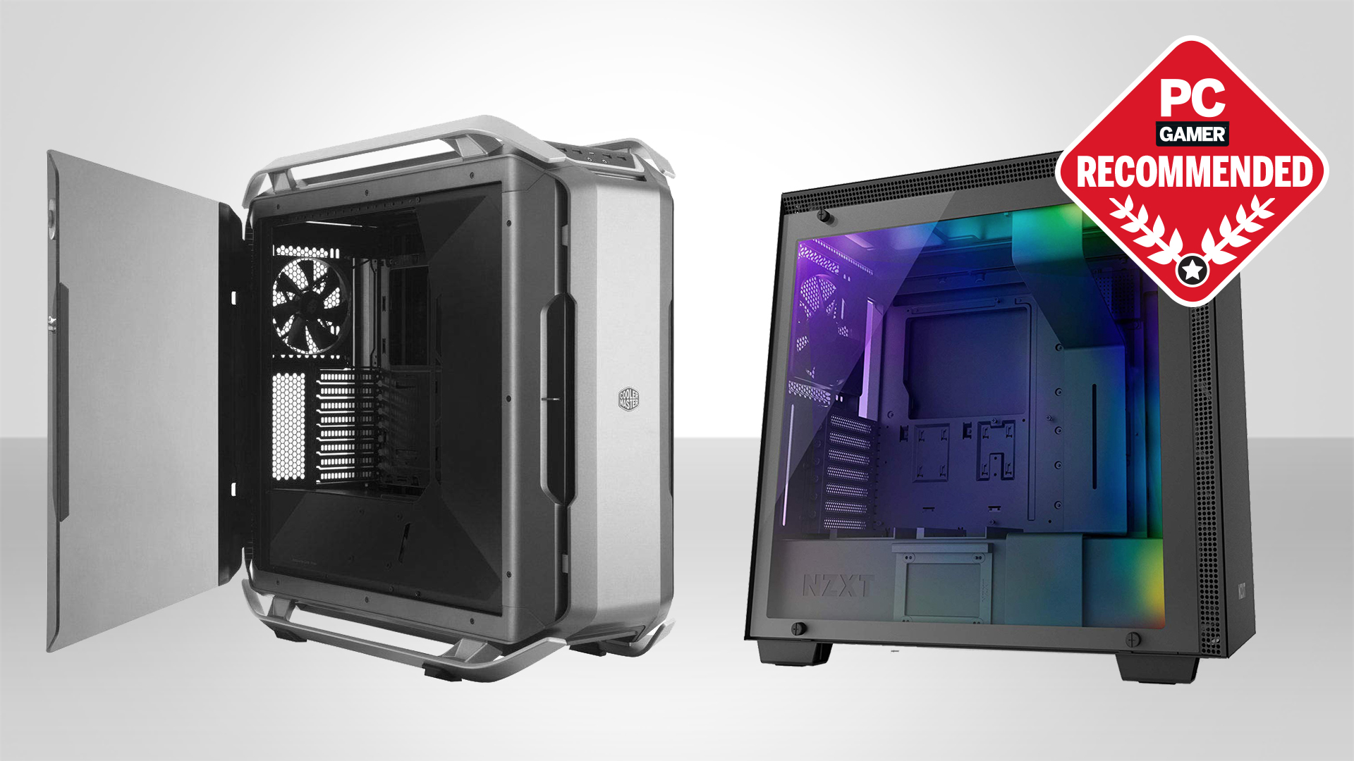 Best PC cases 2021: The best cases for gaming PC builds | PC Gamer