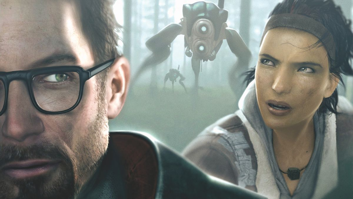 Half-Life 2 writer surprised by former colleague's decision to publish 'fanfic' vision for Half-Life 3