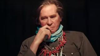 Val Kilmer documentary