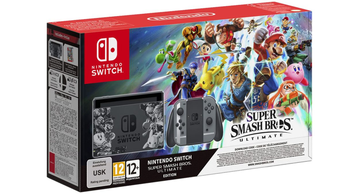 Best Christmas gifts for Nintendo lovers | TechRadar
