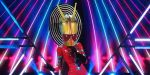 """The Masked Singer: Watch The Alien's Spirited Performance Of """"Ex's And Oh's"""""""