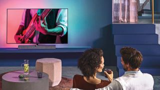 Philips TV 2021
