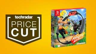Ring Fit Adventure deals Nintendo Switch sales