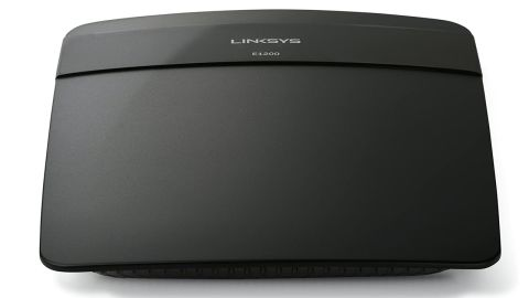 Linksys E1200 review