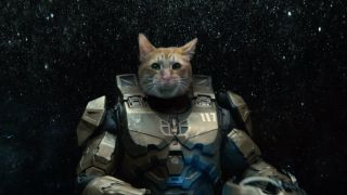 Xbox Series X ad by Taika Waititi reveals Meowster Chief