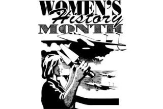 Class Tech Tips: Women's History Month Video Playlist from YouTube