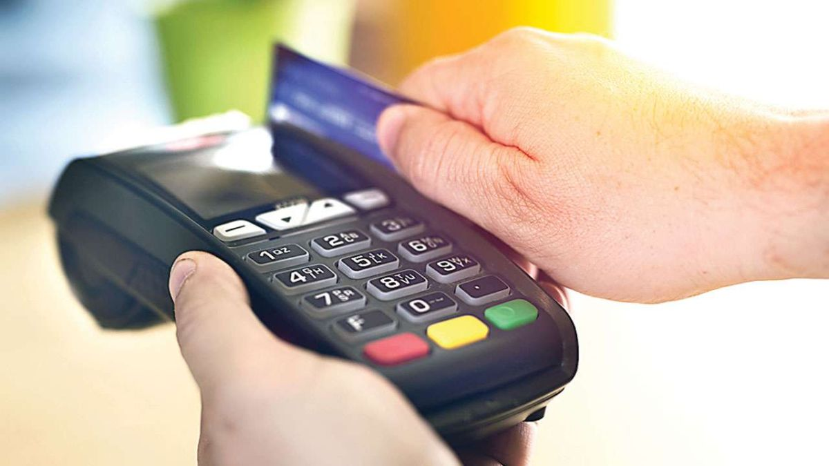The evolution of POS (Point of Sale) Systems
