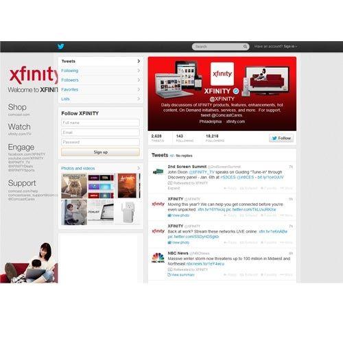 Comcast Xfinity Internet Review - Pros, Cons and Verdict