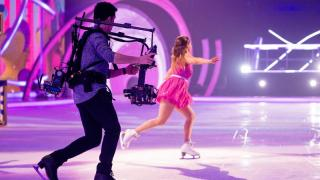 Ice Cam Dancing on Ice