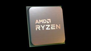 Ryzen Desktop Processor