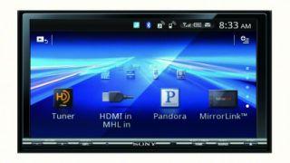 Sony cradle turns smartphones into in-car multimedia ...
