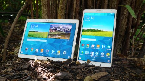 Samsung Galaxy Tab S review: Page 7 | TechRadar