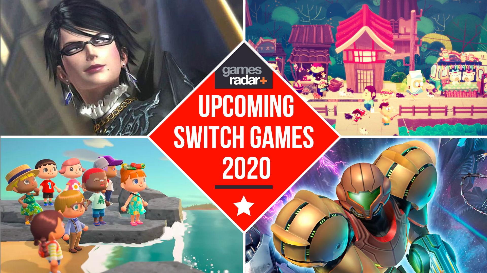 Upcoming Switch Games For 2020 And Beyond Gamesradar