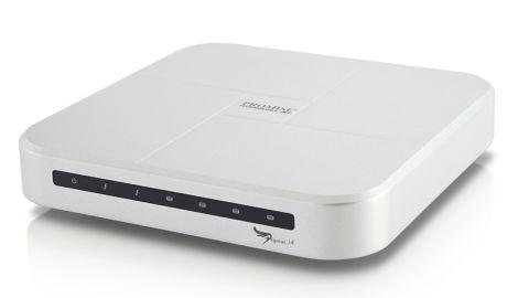 Promise Pegasus J4 2TB RAID